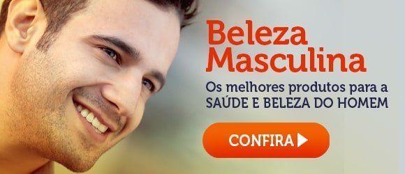 Banner Beleza Masculina