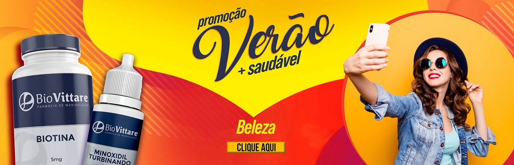 Banner Beleza Verao