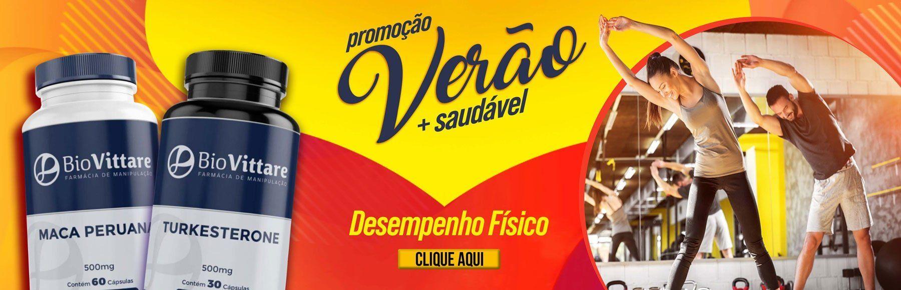 Banner Desempenho Físico Verao
