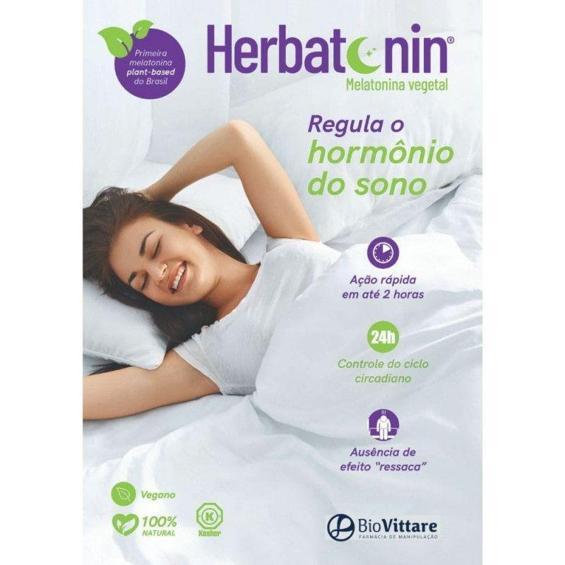 Kit Contra Insônia e Ansiedade | Herbatonin® + Ansiless® | Com Selo de Autenticidade