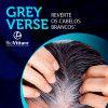 GreyVerse 60ml – Reversão dos Cabelos Brancos