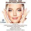 Colágeno Verisol + Ácido Hialurônico 90g (Com Biotina e Vitamina C)