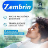 Zembrin 8mg 30 Cápsulas – Ansiedade, Fome, TPM