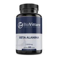 Beta Alanina 1.000mg 60 Doses - Pré Treino