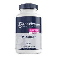 Modulip GC® 200mg 30 Cápsulas – Emagrecimento e Neuroproteção